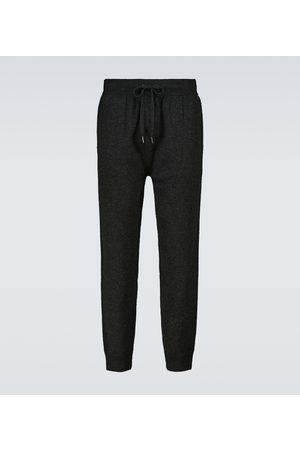 DEREK ROSE Finley 2 cashmere sweatpants