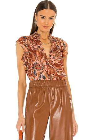 A.L.C. Hayley Top in . Size 10, 2, 4, 6, 8.