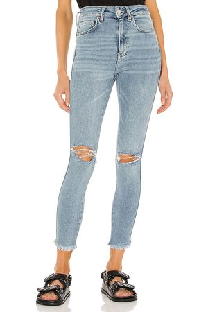 Free People High Rise Jegging in . Size 25, 26, 27, 28, 29, 30, 31, 32.
