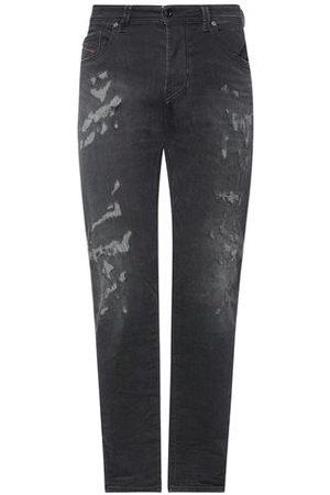 DIESEL Men Trousers - BOTTOMWEAR - Denim trousers