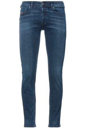 DIESEL BOTTOMWEAR - Denim trousers
