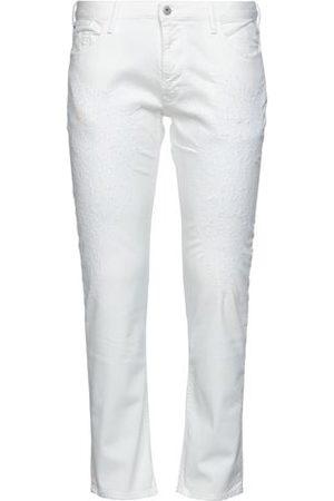 Emporio Armani BOTTOMWEAR - Trousers