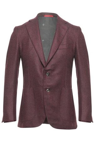 ISAIA SUITS and CO-ORDS - Suit jackets
