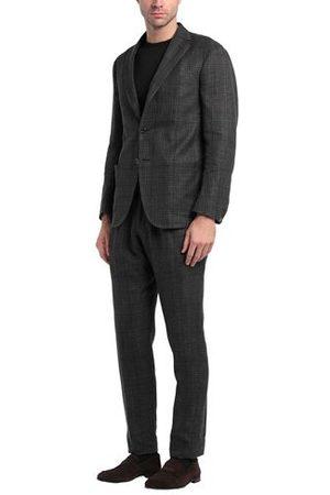 MAXI HO Men Suits - SUITS and CO-ORDS - Suits