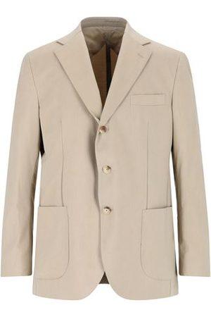 GAIOLA Napoli Men Blazers - SUITS and CO-ORDS - Suit jackets