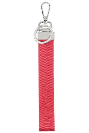 GANNI Men Rings - Small Leather Goods - Key rings