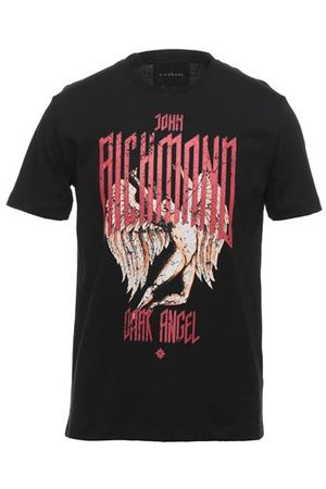 JOHN RICHMOND TOPWEAR - T-shirts