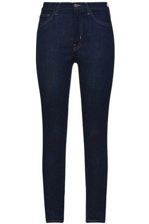 MiH Jeans Women Trousers - BOTTOMWEAR - Denim trousers