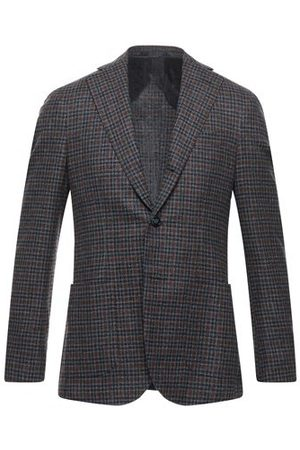 BARBA Men Blazers - SUITS and CO-ORDS - Suit jackets