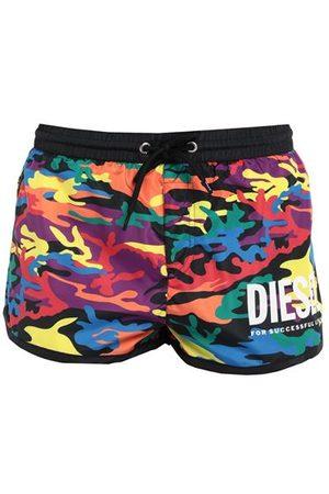 DIESEL SWIMWEAR - Swim trunks