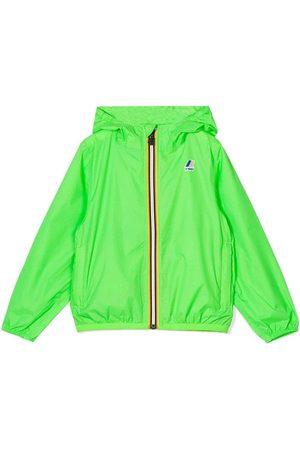 K-Way Boys Sports Jackets - Jacket Running Wind Proof, / 2 YEARS
