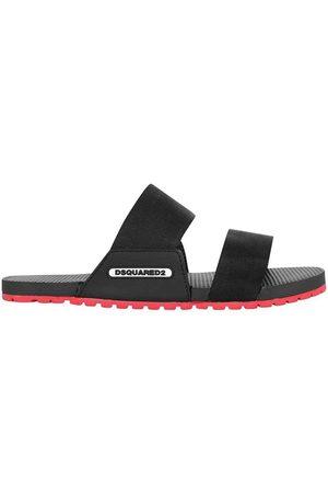 Dsquared2 Men's Onyx Sandals , / 6