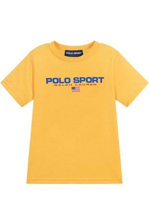 Ralph Lauren Polo Sport T-Shirt , / S (8 YEARS)