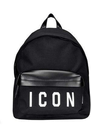 Dsquared2 Men's Nylon ICON Backpack
