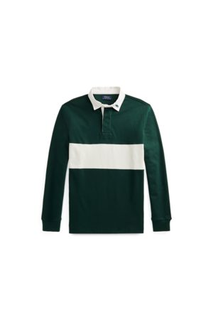 Polo Ralph Lauren Classic Fit Unisex Rugby Shirt