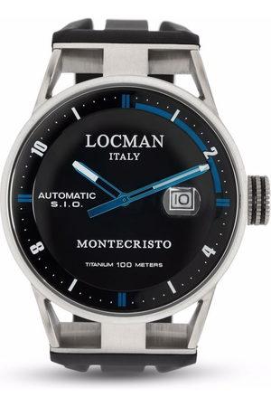 Locman Italy Montecristo Automatic 42mm