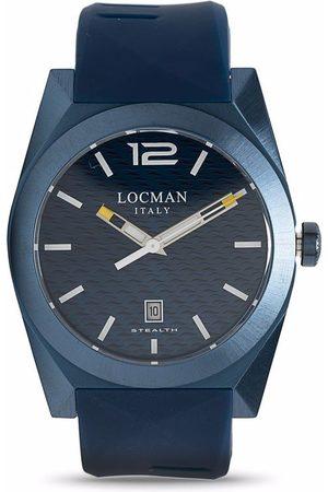 Locman Italy Stealth chronograph 40mm