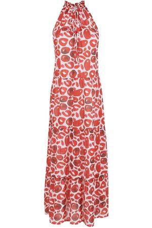 Brigitte Mary beach dress