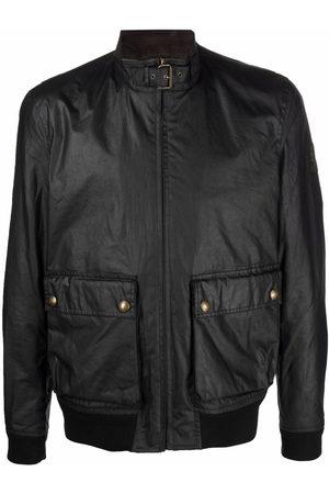 Belstaff Men Purses & Wallets - Pouch-pocket biker jacket