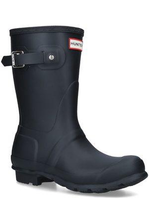 Hunter Original Short Welly Boots