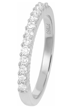 Volare Rings - Ring 12 Brill ca. 0,25 - - Rings for ladies