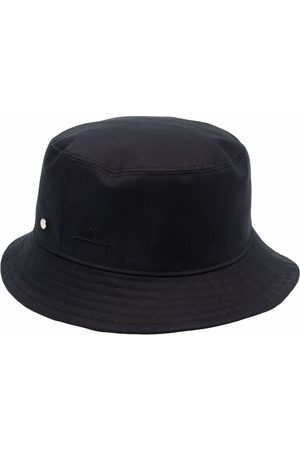 MACKINTOSH Men Hats - X A-COLD-WALL* Raintec bucket hat