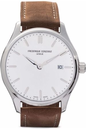 Frederique Constant Men Watches - Classics Quartz 40mm