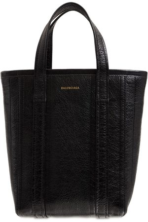 BALENCIAGA Women Handbags - Small North-south Leather Shopper Bag
