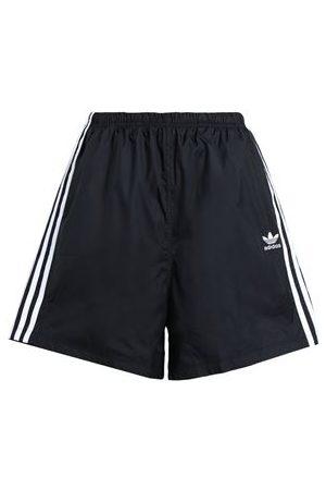 ADIDAS ORIGINALS Women Bermudas - BOTTOMWEAR - Shorts & Bermuda Shorts