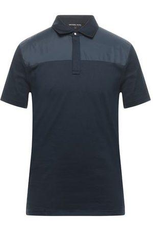 MICHAEL KORS MENS TOPWEAR - Polo shirts