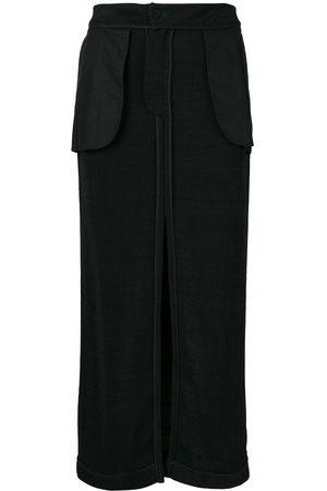 John Galliano Pre-Owned Women Skirts - Inside Out skirt