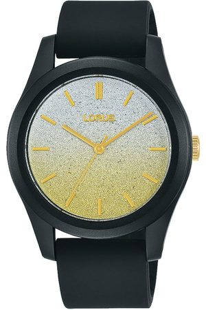 Lorus Casual Silicone Ladies Watch