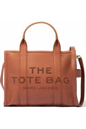 Marc Jacobs Women Handbags - Small leather The Tote Bag