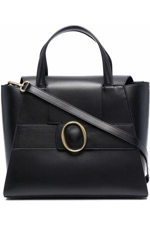 Orciani Women Handbags - Ofelia leather tote