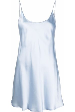 La Perla Women Casual Dresses - Satin slip dress