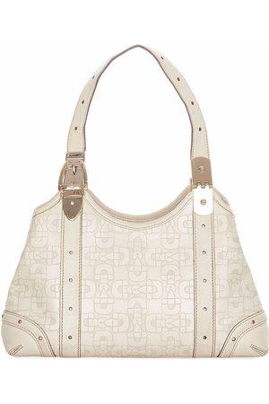 Gucci Women Handbags - Horsebit pattern tote bag