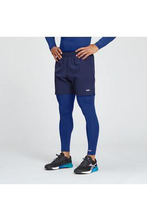 MP Men Sports Leggings - Men's Essentials Training Baselayer Leggings