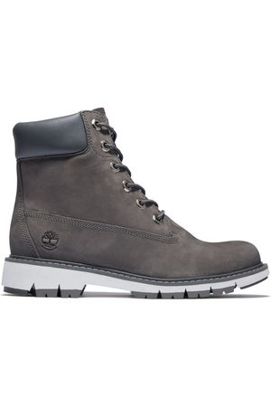 Timberland Women Lace-up Boots - Lucia way 6 inch boot for women in , size 3.5