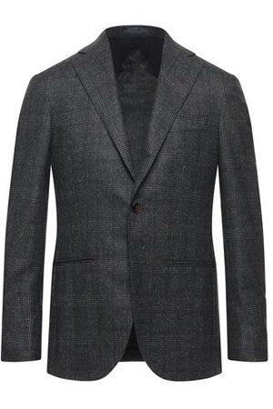 BARBA Napoli Men Blazers - SUITS and CO-ORDS - Suit jackets