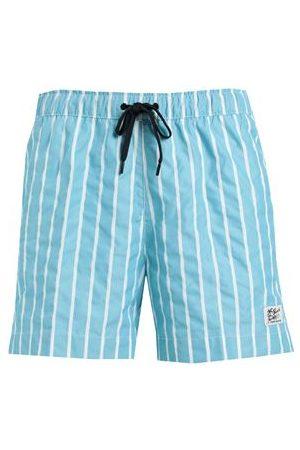 TOMMY HILFIGER Men Swim Shorts - SWIMWEAR - Swim trunks