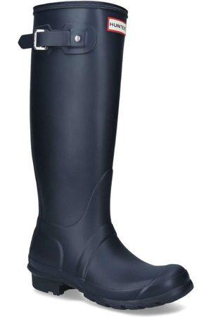 Hunter Women High Leg Boots - Original Tall Welly Boots
