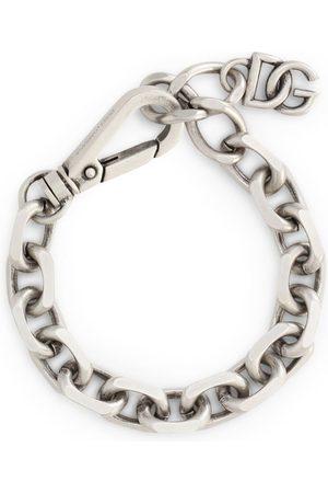 Dolce & Gabbana D & G Millennials Logo Bracelet
