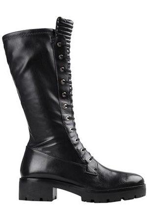 BRUNO PREMI Women High Leg Boots - FOOTWEAR - Knee boots