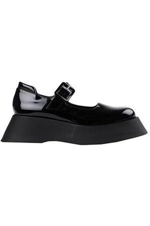 GIAMPAOLO VIOZZI FOOTWEAR - Pumps