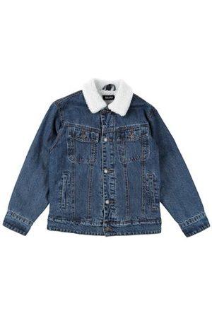 MOLO Boys Denim Jackets - COATS & JACKETS - Denim outerwear