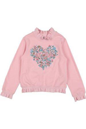 MOSCHINO KID TOPWEAR - Sweatshirts