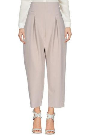 ALEX VIDAL BOTTOMWEAR - Trousers