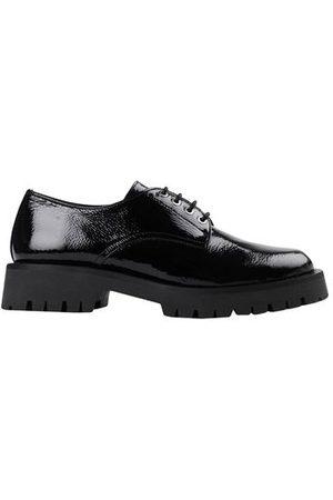 BRUNO PREMI Women Heels - FOOTWEAR - Lace-up shoes