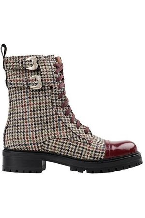 A.BOCCA Women Ankle Boots - FOOTWEAR - Ankle boots