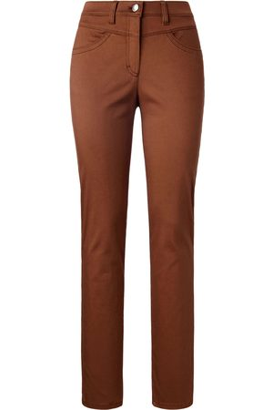 Brax Super slim Thermolite jeans in 5-pocket style size: 10s